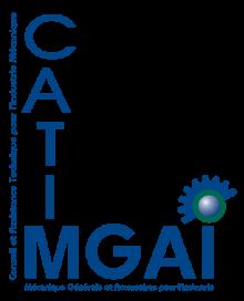 Logo MGAI CATIM
